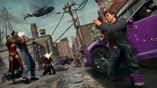Los Mejores Juegos del 2013 para PC, PS3, Xbox 360, Nintendo Wii U, 3DS, PS Vita Devils Third