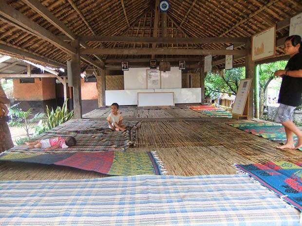 Desa wisata sade lombok