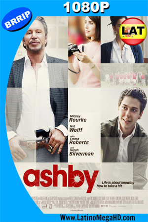 Ashby (2015) Latino HD 1080P - 2015