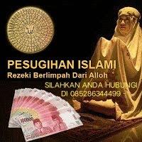 Dukun Pesugihan iImu Islami
