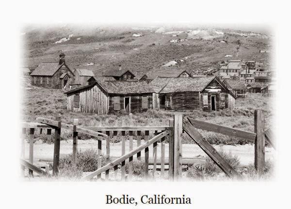 Ghostowners Bodie
