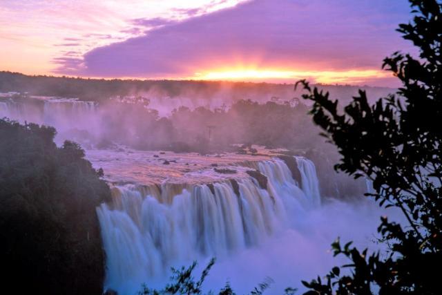 Que hacer en Foz do Iguazu
