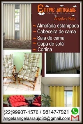 Entre Amigas Design Interiores