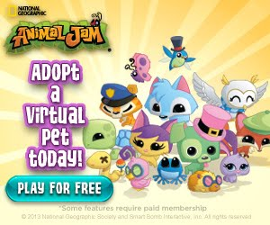 Animal Jam Game non-incent US
