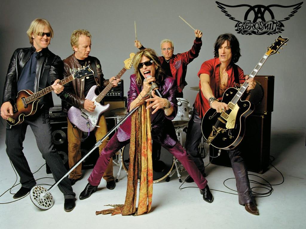 10 Lagu Terbaik dan Terpopuler Aerosmith