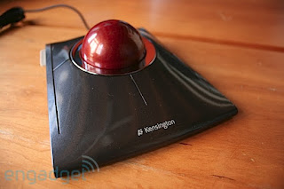SlimBlade - Trackball (by Blogcdn) - romadhon-byar
