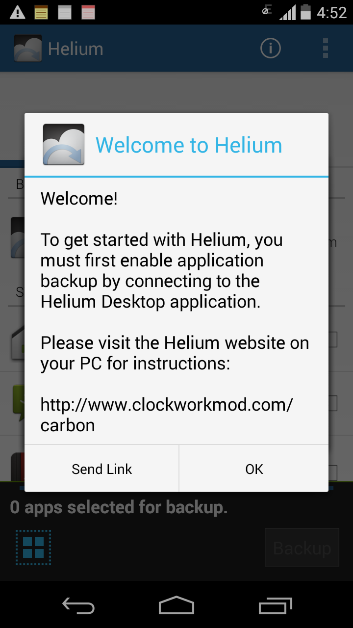 helium for pc