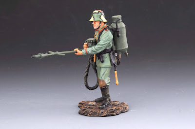 SIMPLY SOLDIERS: Thomas Gunn: Recent Releases