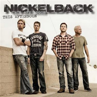 Nickelback - This Afternoon Lyrics