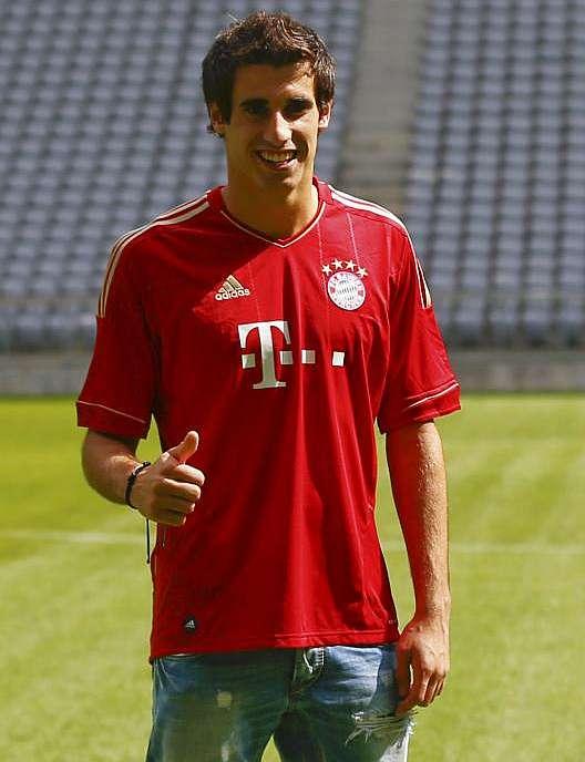 Histórico fichaje de Javi Martínez por el Bayern Munich