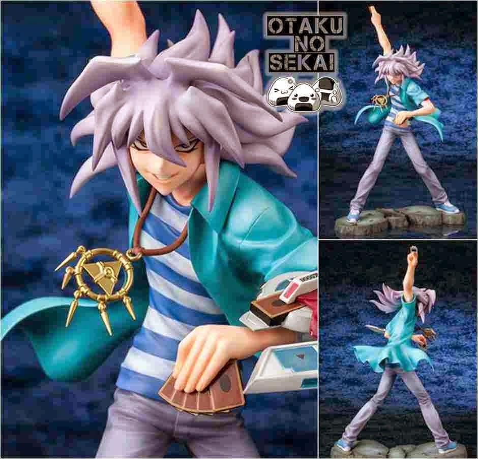 ARTFX J Yu-Gi-Oh! Duel Monsters: Dark Bakura 1/7
