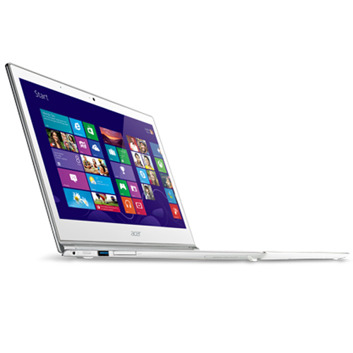 Acer Aspire S7-392-6402 Ultrabook Specs | Notebook Planet