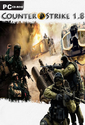 Counter Strike 1.8 free download