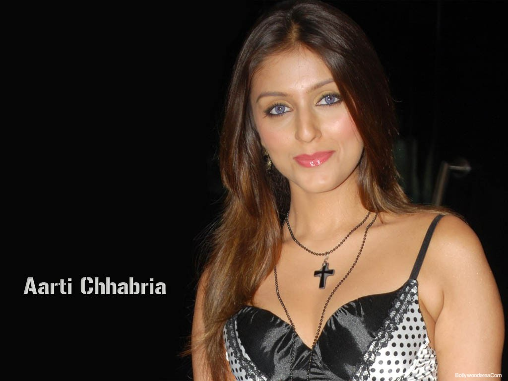 Aarti Chhabria Bollywood Actress