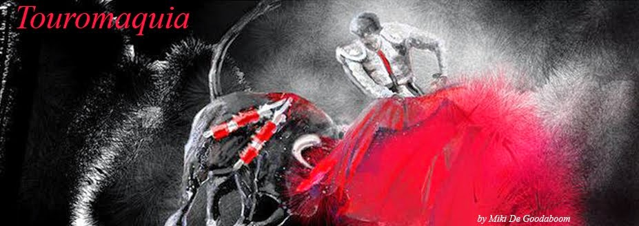 Spanish Art Bullfighting
