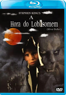 A Hora do Lobisomem 1985 Blu-ray  720p (Dual Áudio)