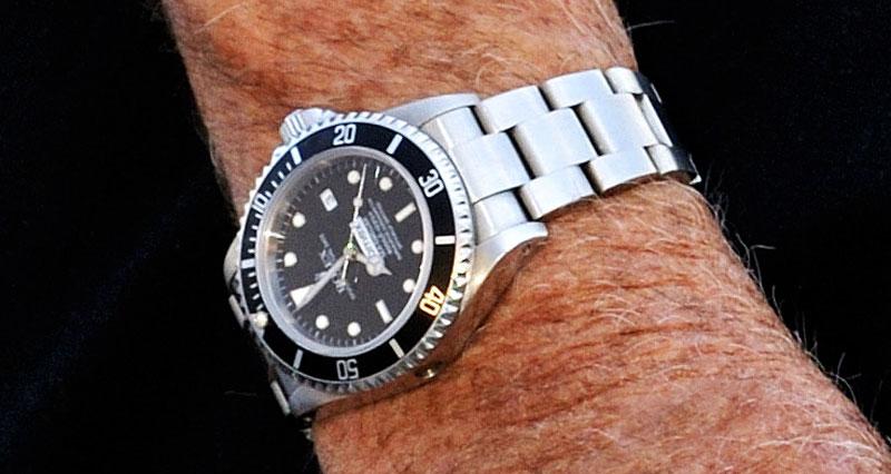 Rolex Sea Dweller 16600 Value
