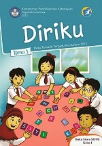 Download Buku BSE Kelas 1 Kurikulum 2013 | Download Gratis