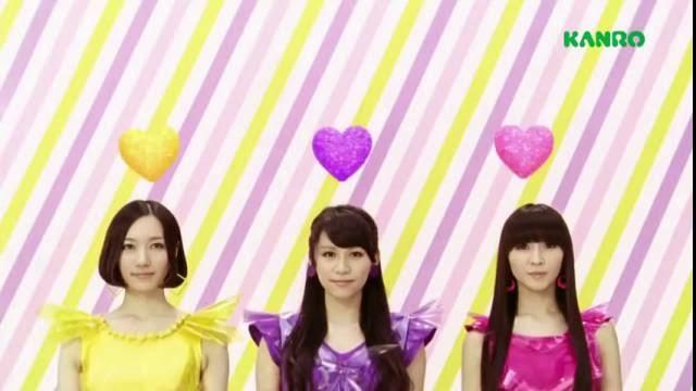 Publicités Japonaises télévision compilation 2012 semaine 15