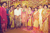 Manoj Pranitha wedding photos gallery-thumbnail-9