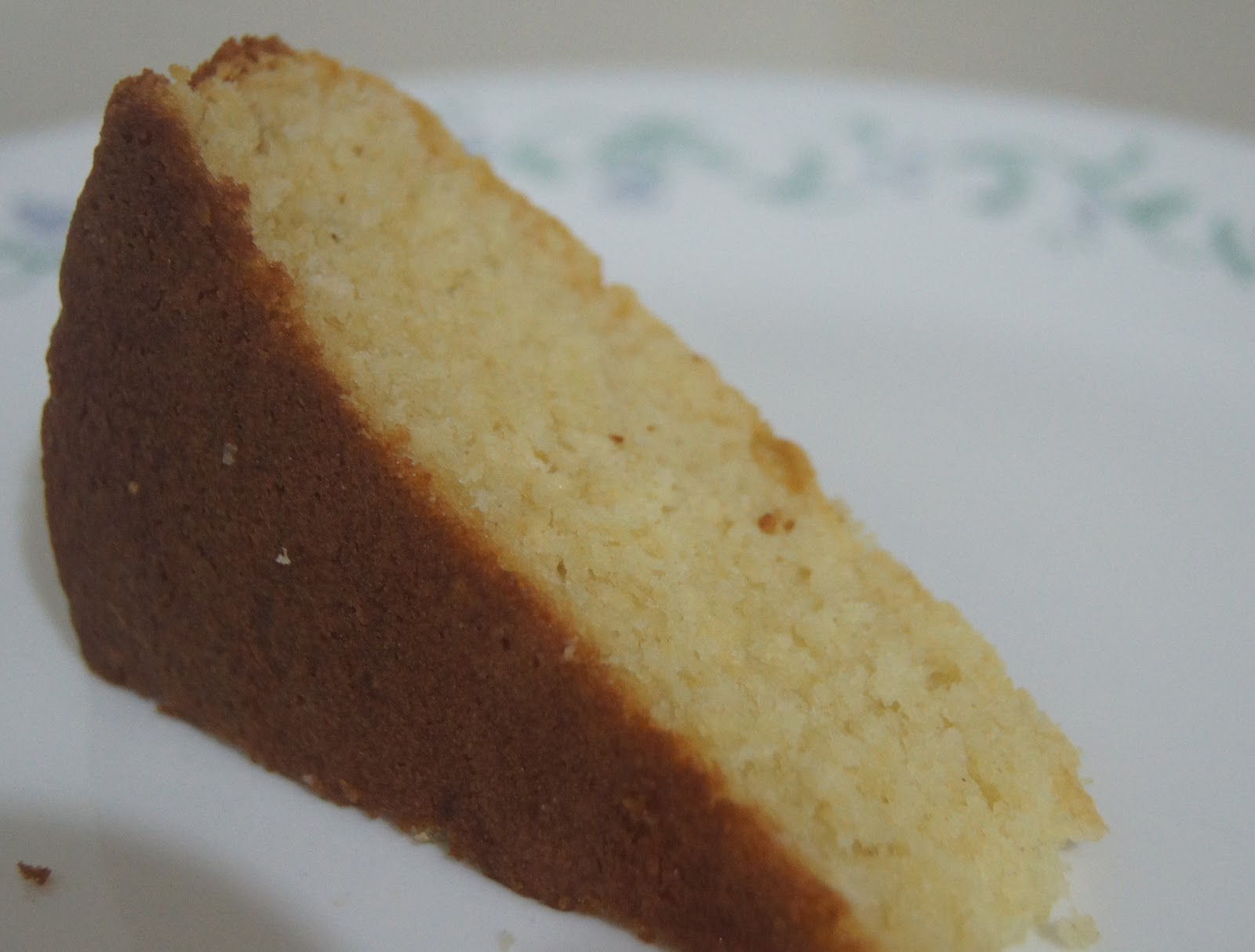 Condensed Milk Cake Mix Pound Cake