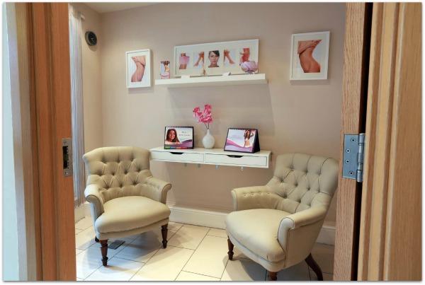 Laser Hair Removal at Urbana Clinic Dublin