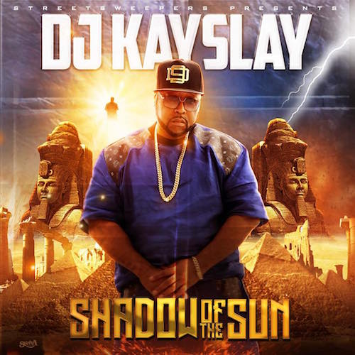DJ Kay Slay ft. Lloyd Banks – The Remainder