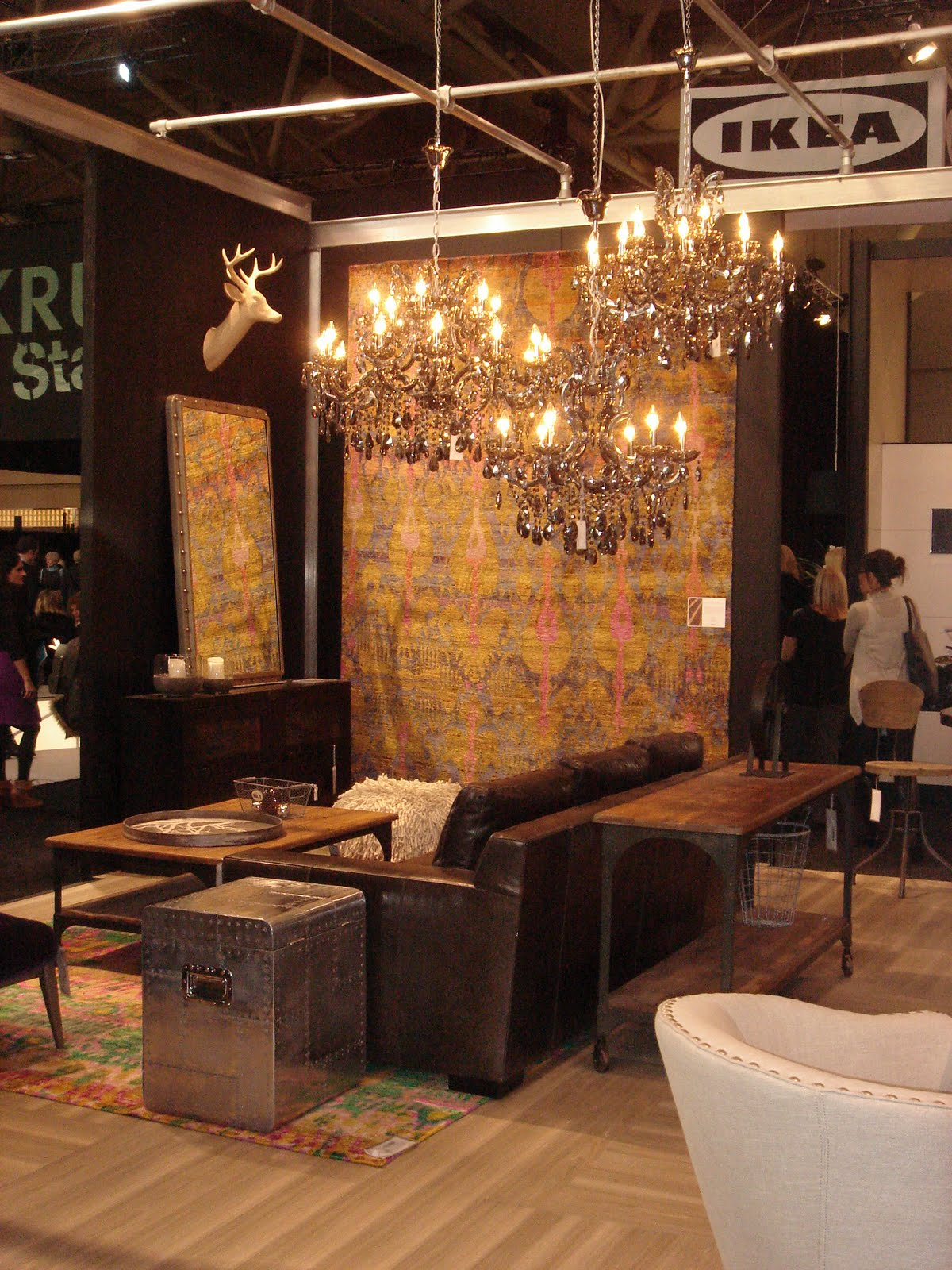 Ids 12 Interior Design Show Toronto Convention Centre