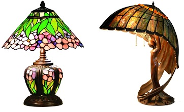 Types of table lamps home decorations types of table lamps aloadofball Images