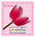 Find me on DoCrafts :)