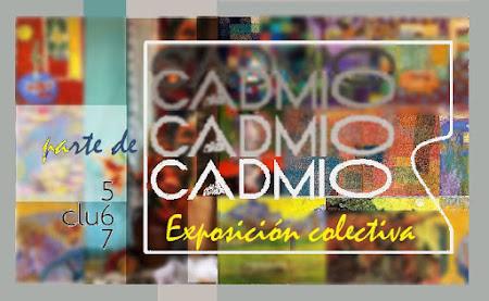 Exposición en el Club 567 de Madrid