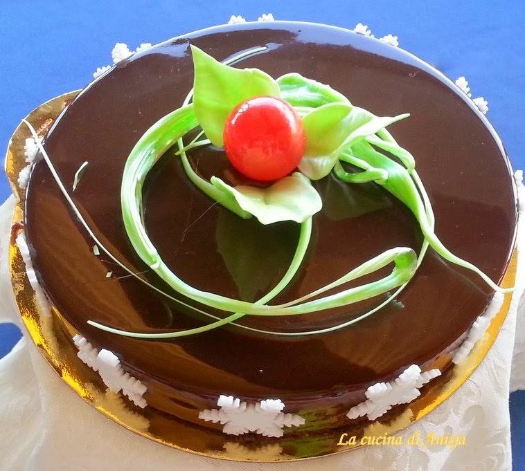 La cucina di anisja le torte natalizie di salvatore de riso - La cucina di sara torte ...