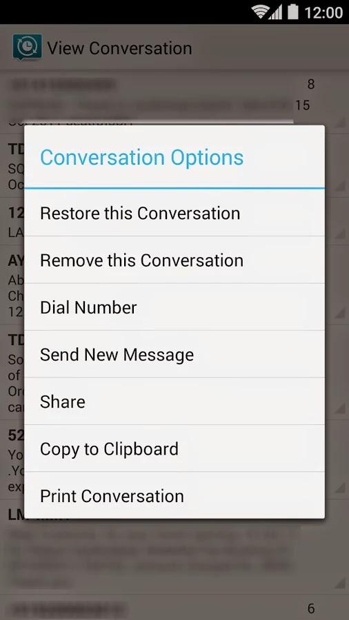 SMS Backup & Restore Pro v7.21