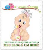Meu Blog é Um Bebê