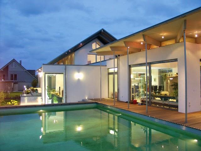 propiedades lujosas