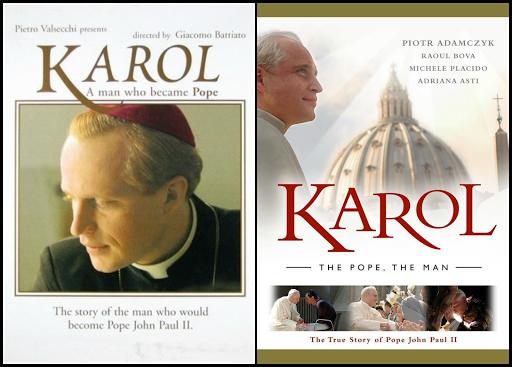 [Phim] Từ Karol Wojtila Đến Giáo Hoàng | Karol: The Pope The Man 2006