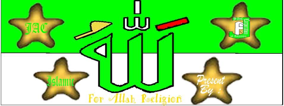 JAC Islamic