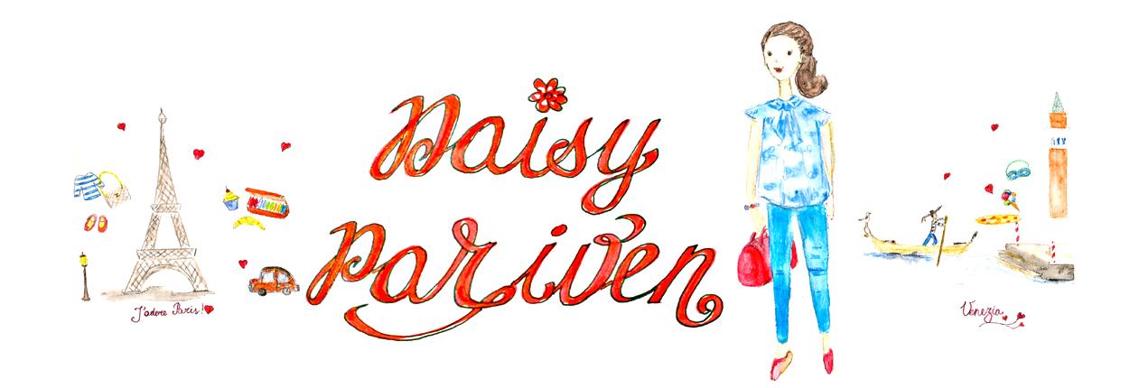 DAISY PARIVEN