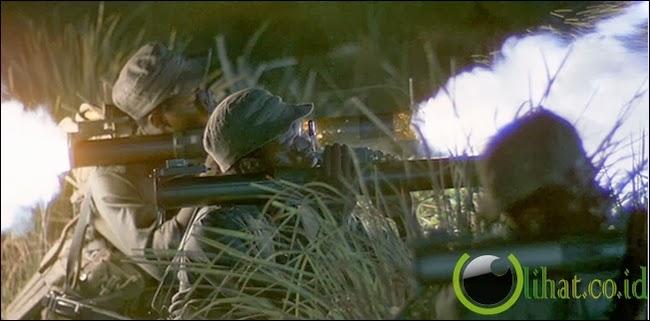 Senjata Peluncur M72-LAW