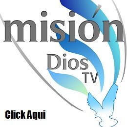 Misión Dios TV