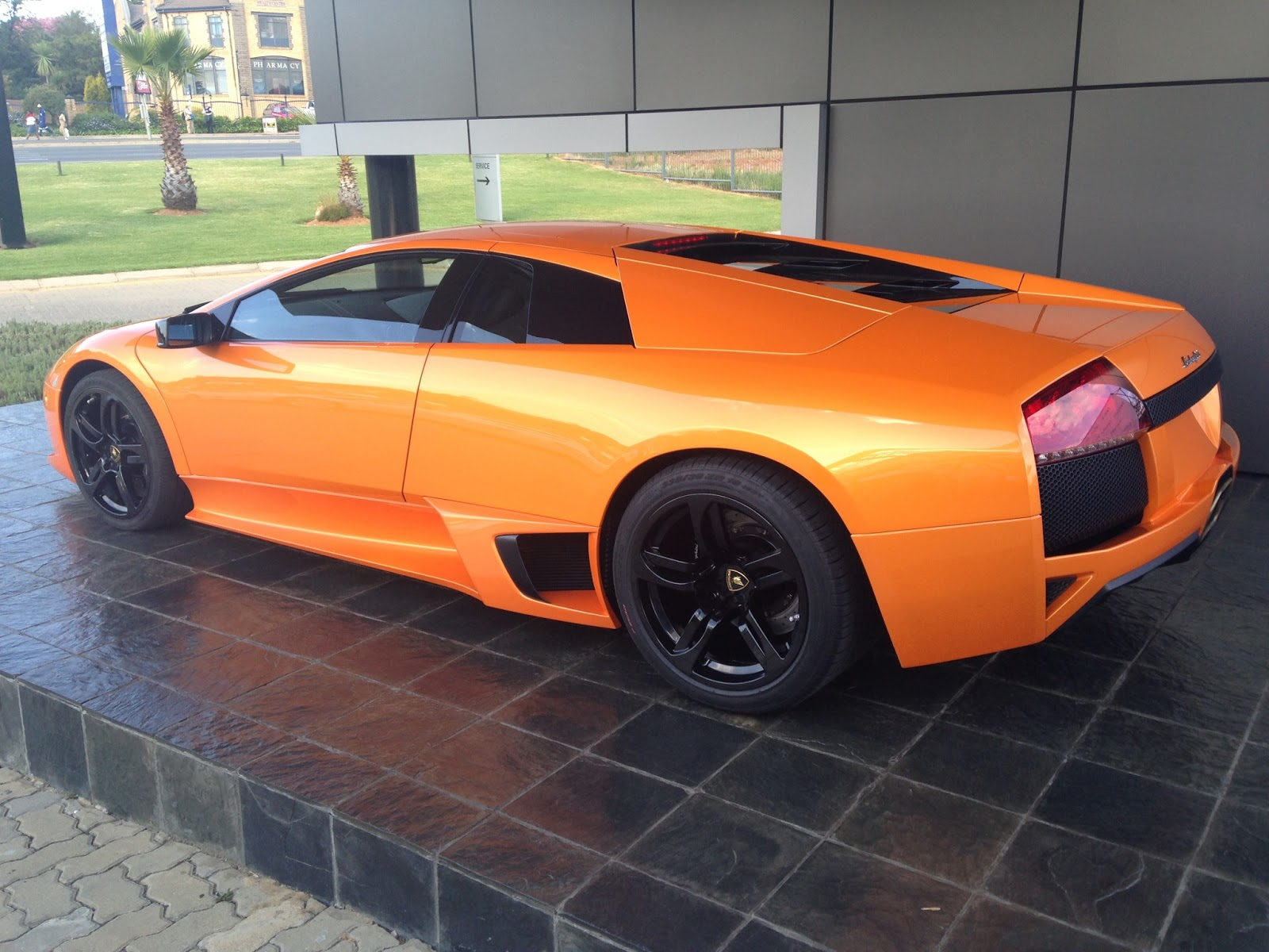 lamborghini 39 s 50th anniversary function johannesburg dealership. Black Bedroom Furniture Sets. Home Design Ideas