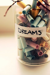 Don´t dream your life , live your dream