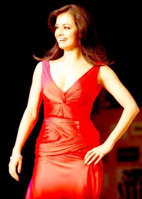 Dia Mirza_FilmyFun.blogspot.com