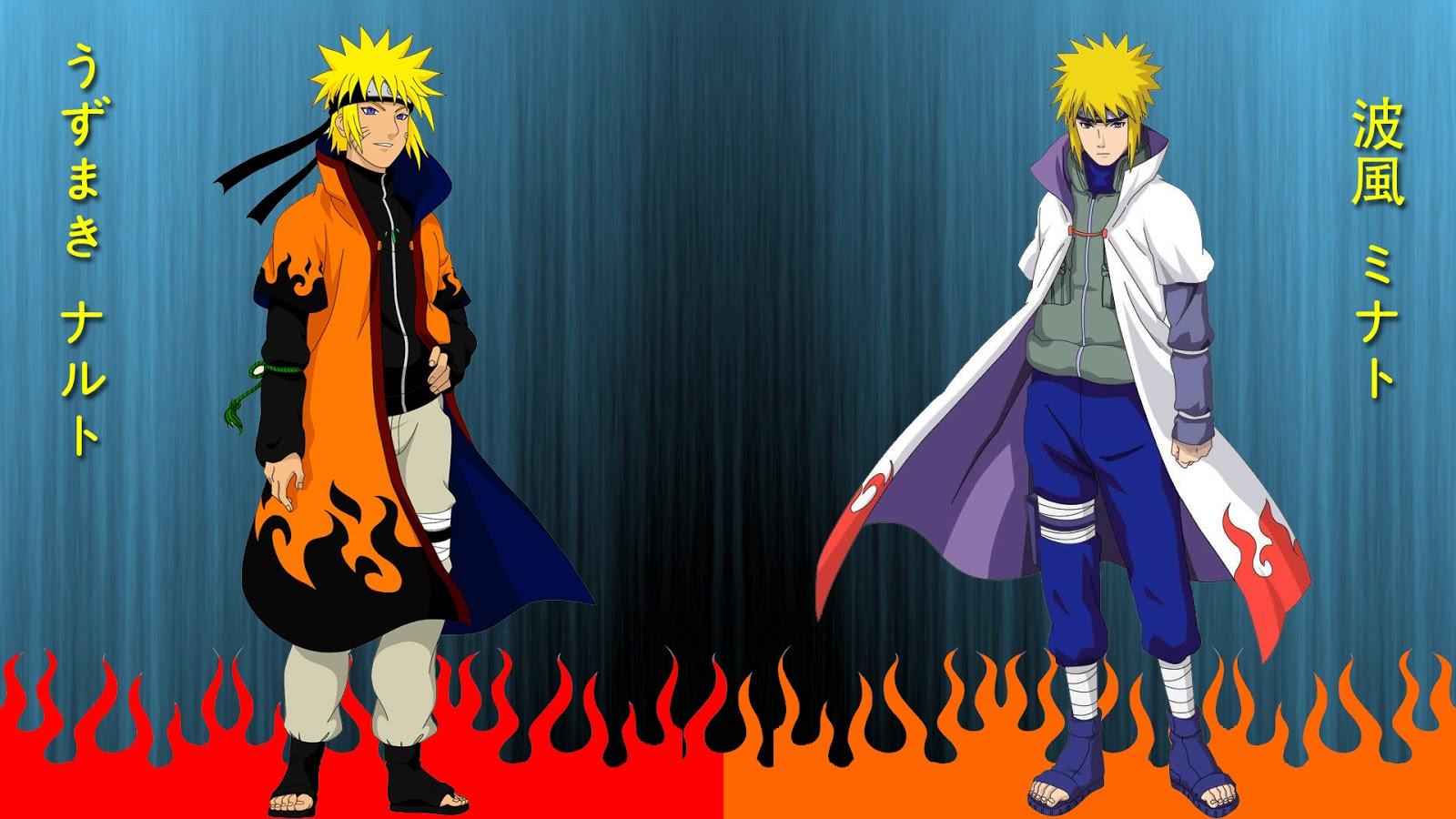 Anime Naruto HD Wallpapers 1080P