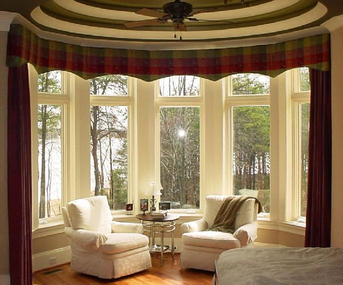 Sliding Glass Door Window Curtains