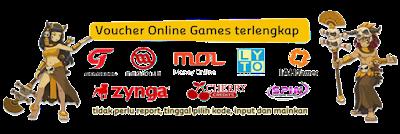 Harga Voucher Game Online Termurah Server S Pulsa Bisnis Agen Pulsa Online Termurah