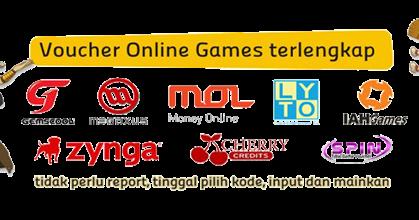 Hasil gambar untuk voucher game online termurah