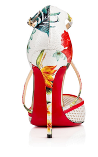 Christian Louboutin Cross Blake