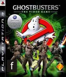 Ghostbusters The Video Game - PS3