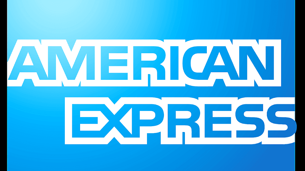 Banks With American Express Cards